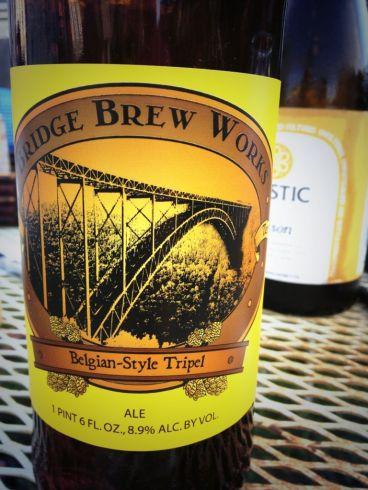 West Virginia Craft Beer